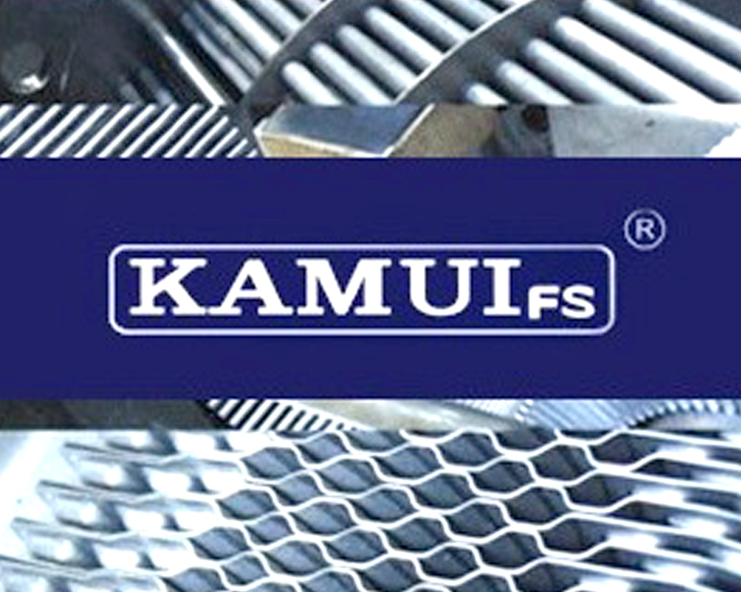Kamui Oil Cooler