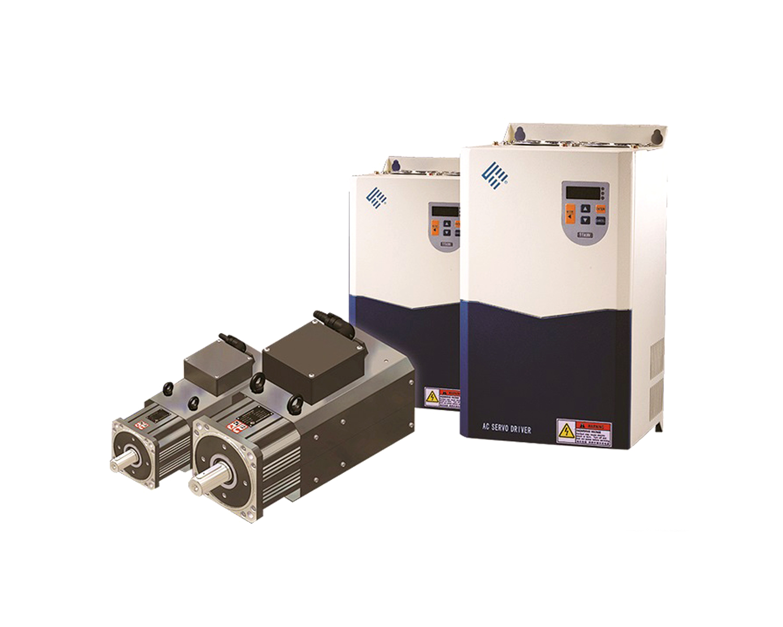 Servo Hydraulic Pump System